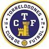 Club de fútbol torrelodones