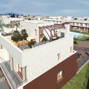urbanizacion-la-finca-colmenar